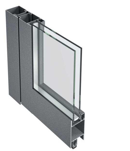 Vnitřní ocelové dveře